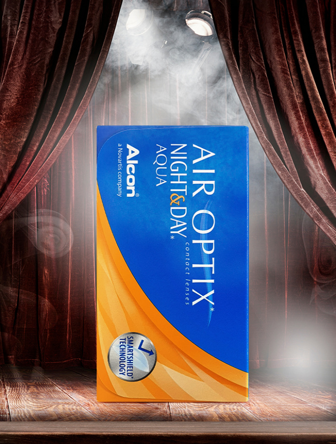 Air Optix Night and Day picture
